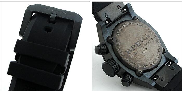 ブレラオロロージ ETERNOCHRONO BRETC4599 メンズ