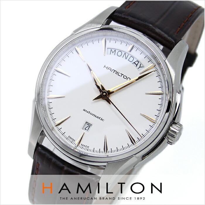 ハミルトン ジャズマスター  H32505511 メンズ