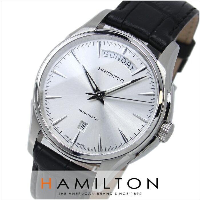 ハミルトン ジャズマスター デイデイト H32505751 メンズ
