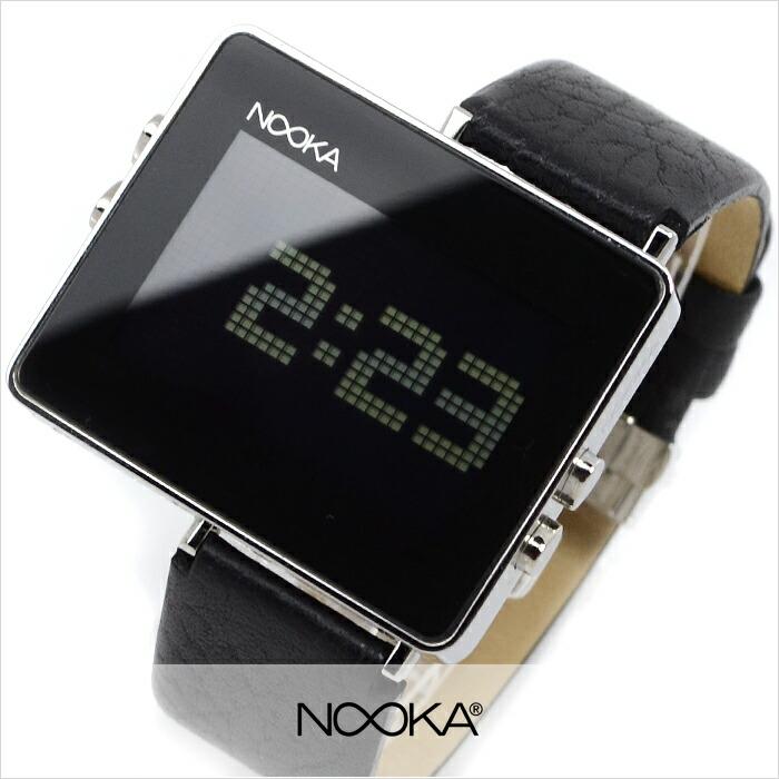 ヌーカ 2008AW限定 ZON BLACK メンズ
