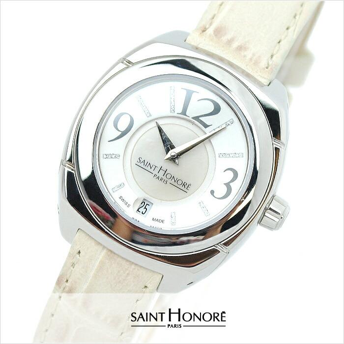 サントノーレ  HAUSSMANCLASSIC 7420601BYPN レディース
