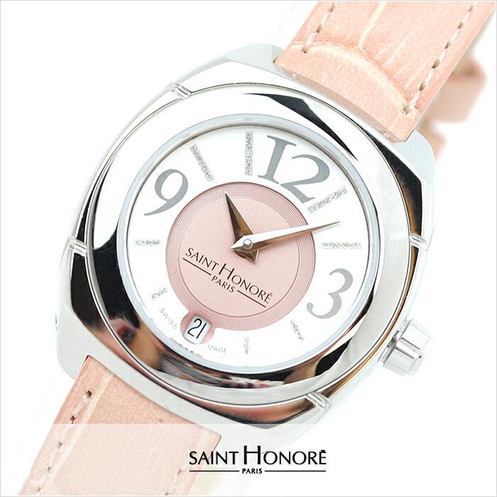 サントノーレ  HAUSSMANCLASSIC 7420601GLPN レディース