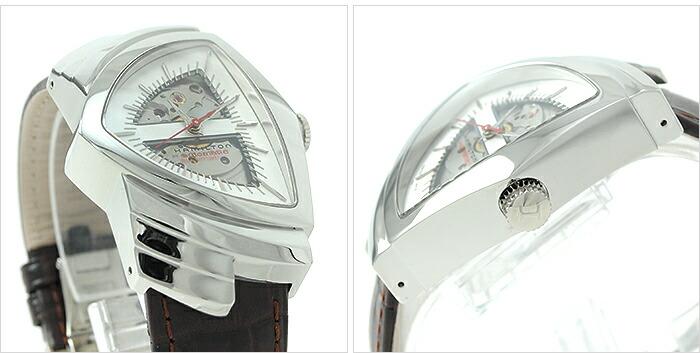 ハミルトン ベンチュラ オート H24515551 メンズ