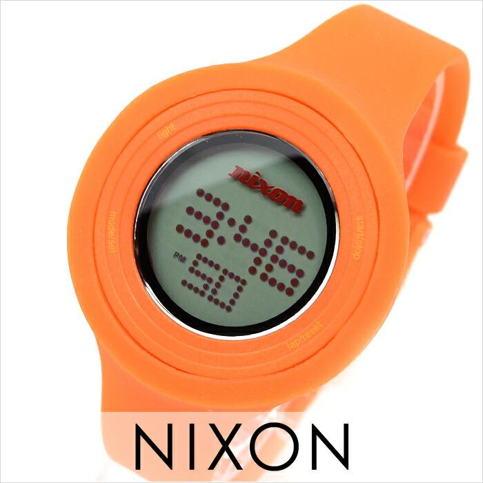 ニクソン ウィッジ A034-211 レディース