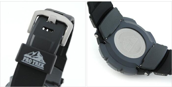 カシオ プロトレック ソーラー電波 PRW-2500-1JF メンズ