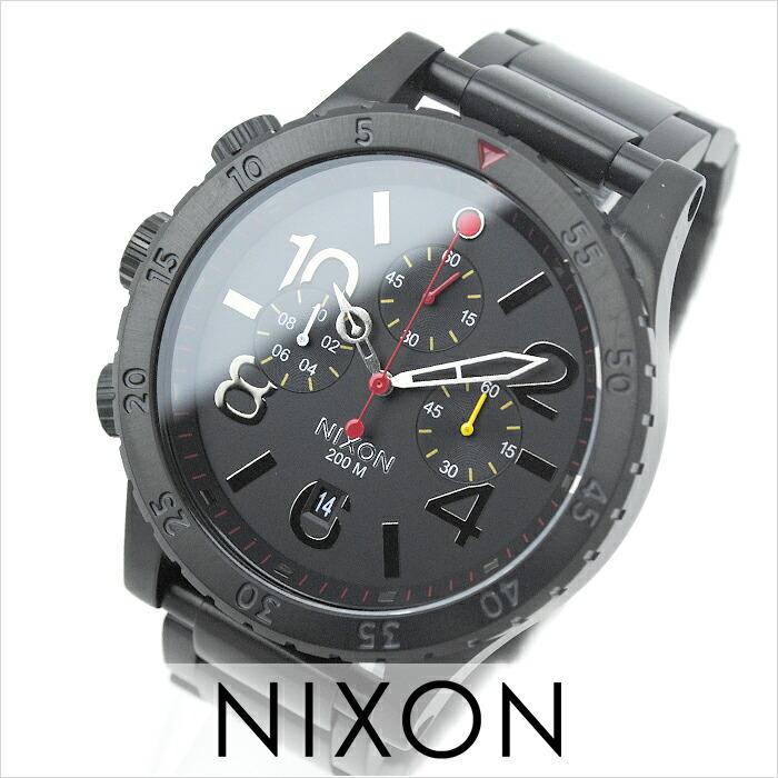 ニクソン THE48-20 A4861320 メンズ