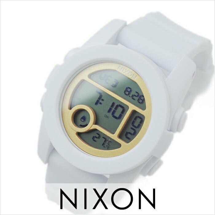 ニクソン ユニット 40 A4901035 ユニセックス