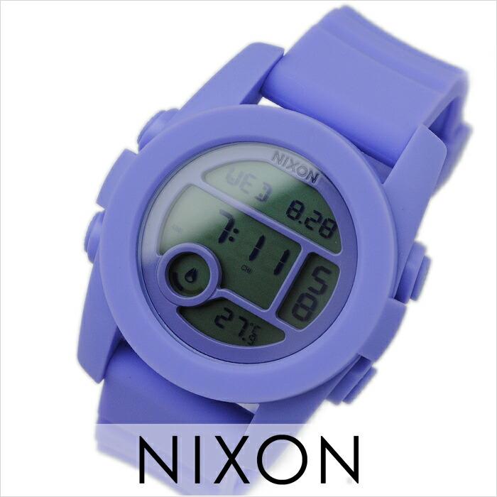 ニクソン ユニット 40 A4901366 ユニセックス