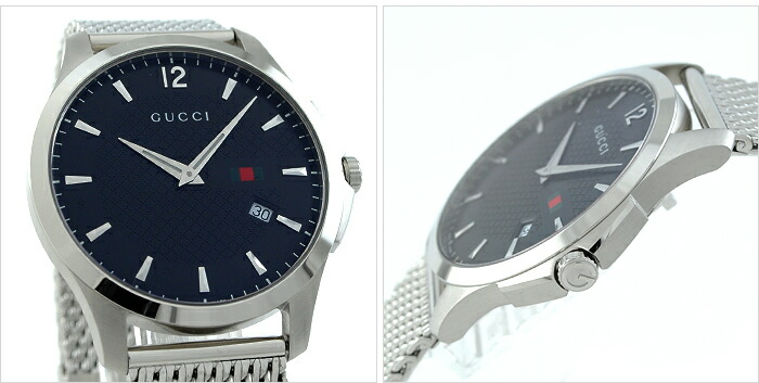 5febe3dc017 Product information. Gucci GUCCI G timeless YA126308 watch watch for men