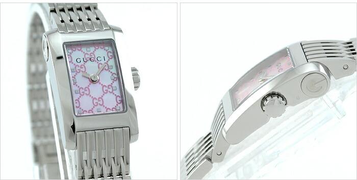 グッチ 8600シリーズ YA086512 レディース