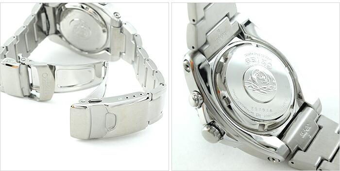 セイコー 逆輸入モデル キネティック 200m防水 SKA371P1 メンズ