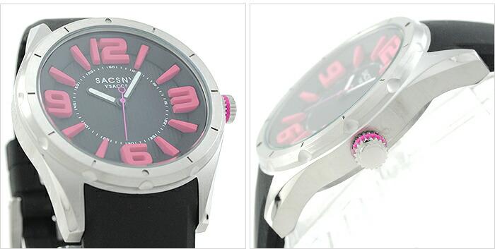 サクスニーイザック  SYA-15085-BKPK メンズ