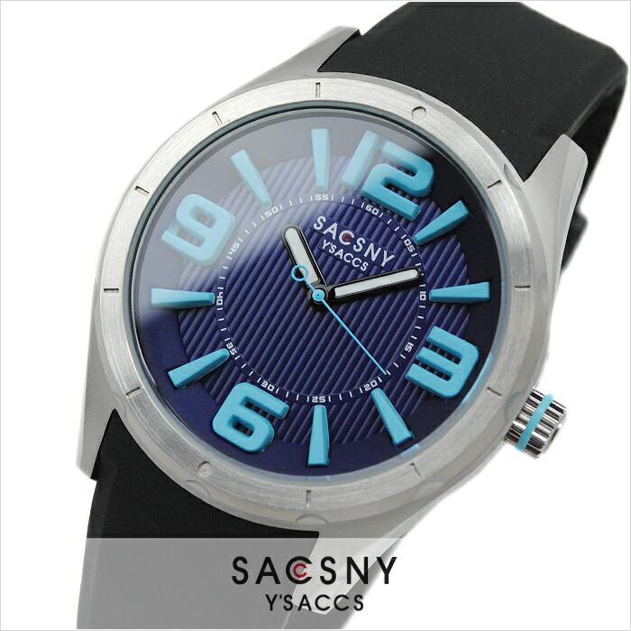 サクスニーイザック  SYA-15085-BLBL メンズ