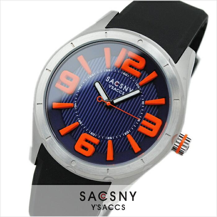サクスニーイザック  SYA-15085-BLOR メンズ