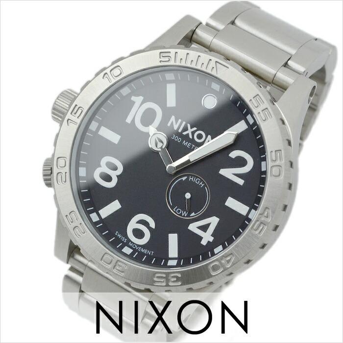 ニクソン THE51-30  A057-000 メンズ
