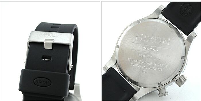ニクソン THE51-30 PU A058-000 メンズ