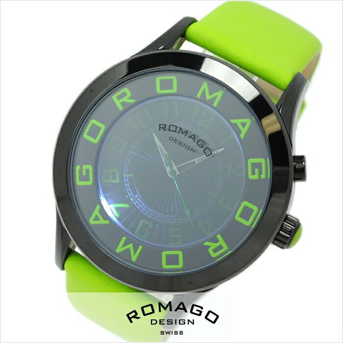 ロマゴデザイン アトラクションシリーズ RM015-0162ST-LUGR ユニセックス
