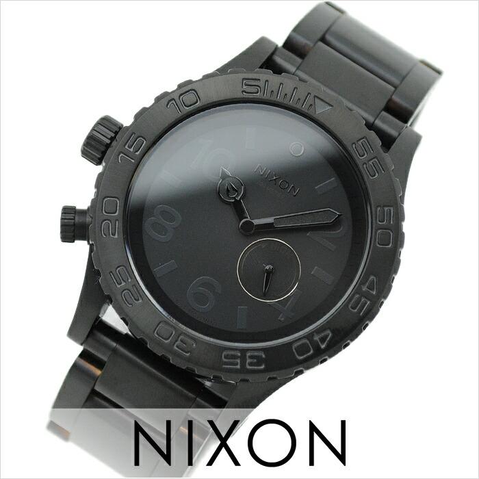 ニクソン THE42-20 タイド A035-001 ユニセックス