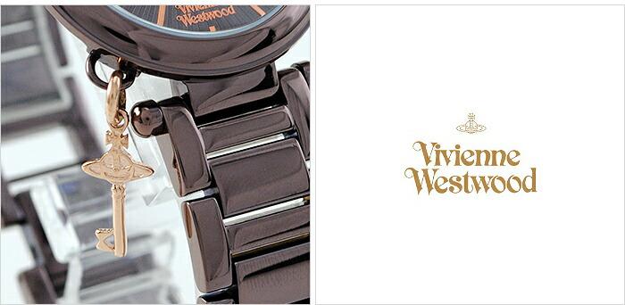 ヴィヴィアンウエストウッド オーブ2 VV006KBR レディース