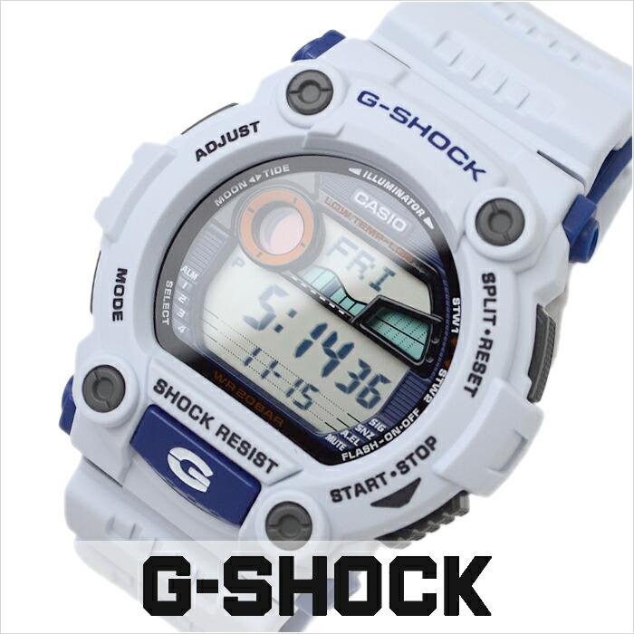 カシオ Gショック  G-7900A-7DR メンズ