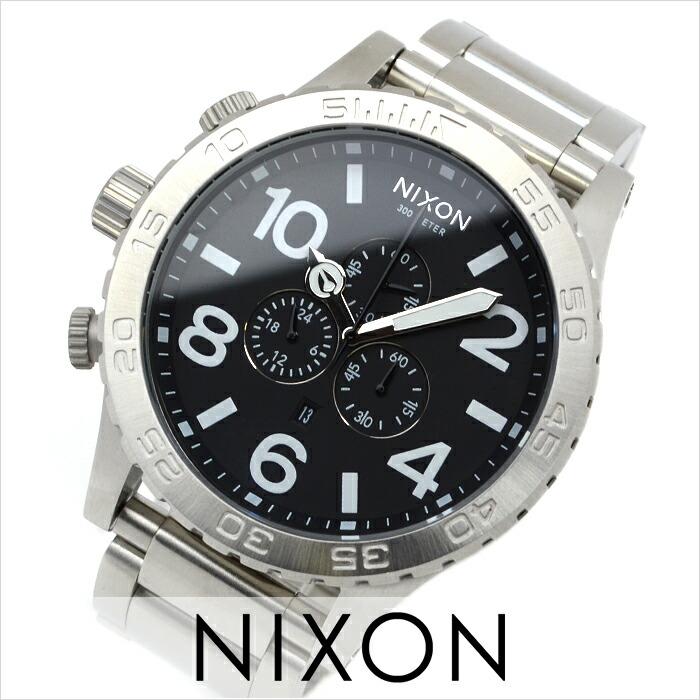 ニクソン THE51-30  A083-000 メンズ