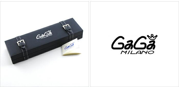 ガガミラノ PLACCATO ORO 5081.2 メンズ