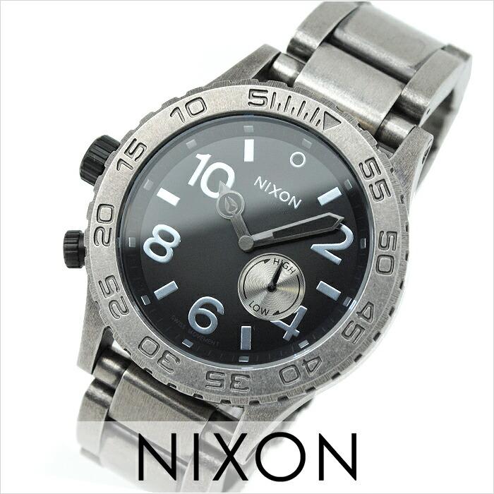 ニクソン THE42-20 タイド A035-479 ユニセックス
