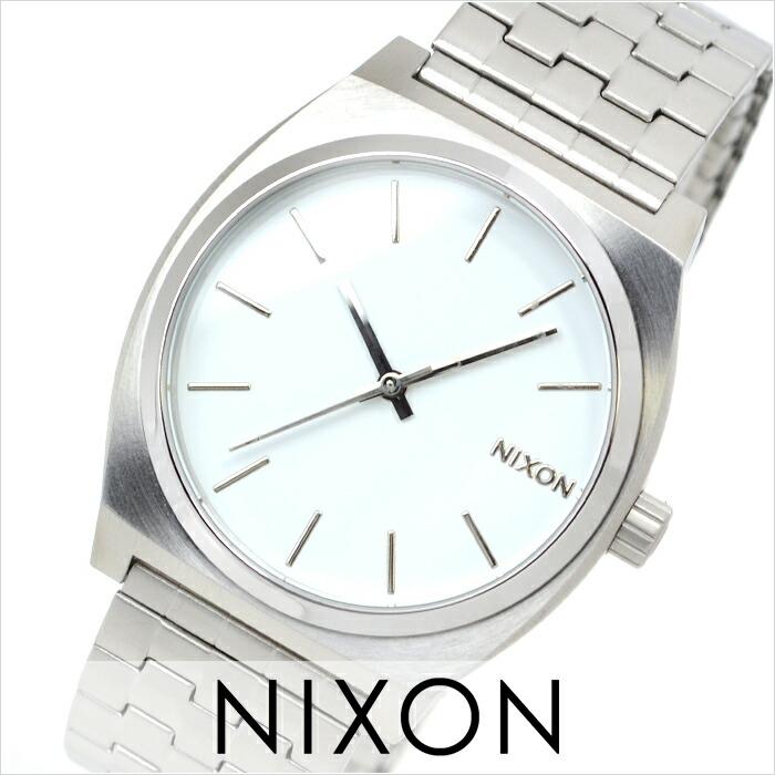 ニクソン タイムテラー A045-100 ユニセックス