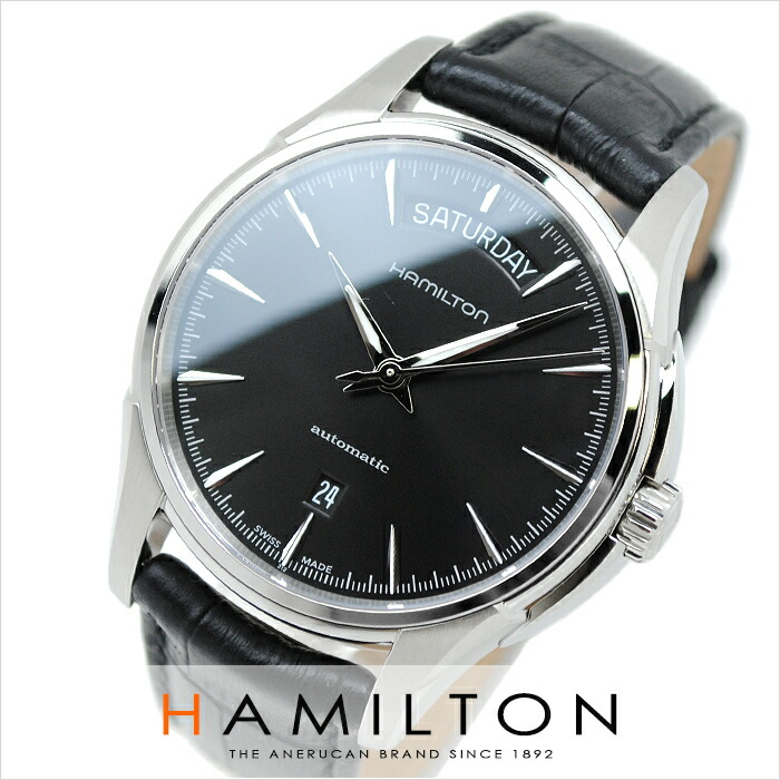 ハミルトン ジャズマスター  デイデイト H32505731 メンズ