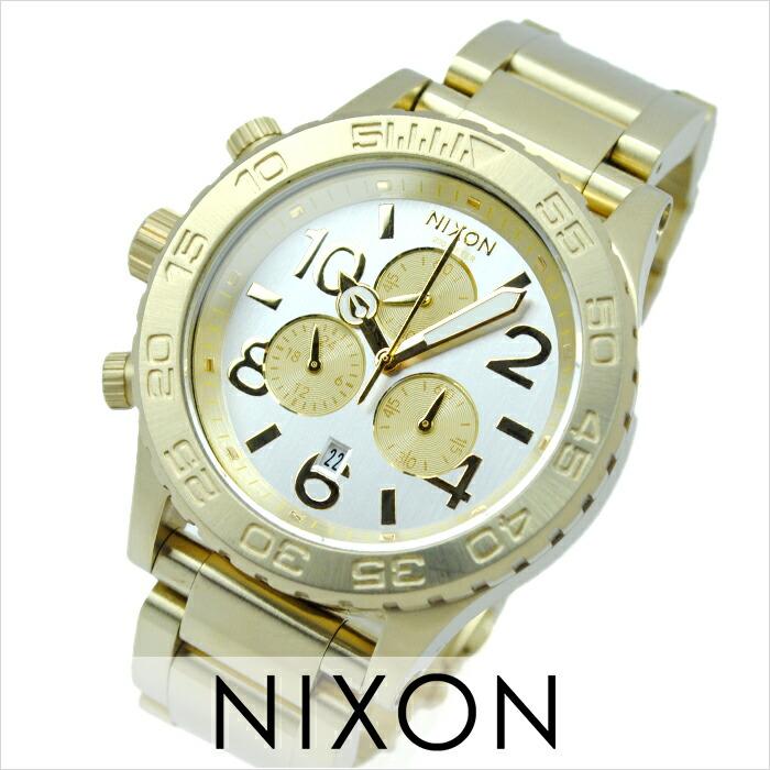ニクソン THE42-20 A0371219 レディース