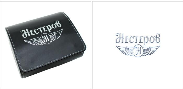 ネステロフ  H087732-15E メンズ