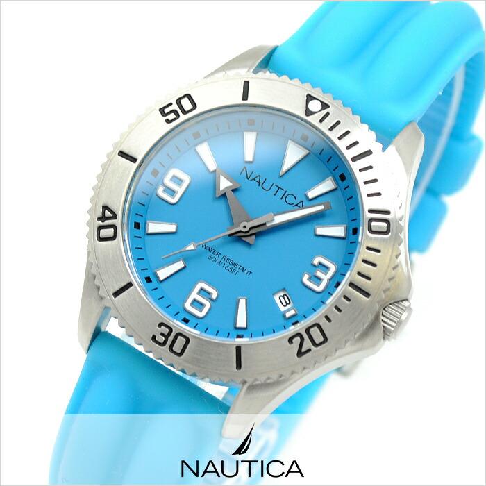 ノーティカ NAC102 デイトM A11526M NAC102 DATE M レディース