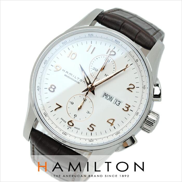 ハミルトン ジャズマスター マエストロ H32766513 メンズ