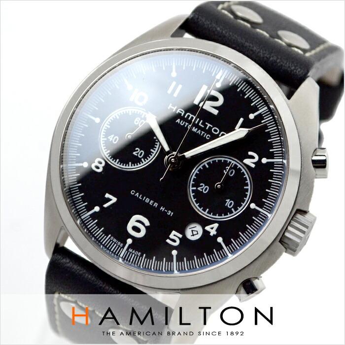 ハミルトン カーキ パイロットパイオニア H76416735 メンズ