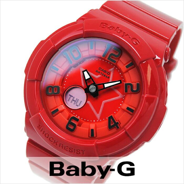 117a1fec7c カシオ ベビーG BABY-G BGA-133-4B レディース | 腕時計本舗 | 公式サイト