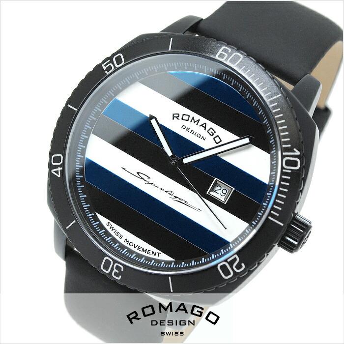 ロマゴデザイン  RM049-0429ST-BK ユニセックス