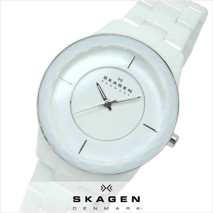 スカーゲン  SKW2066 レディース