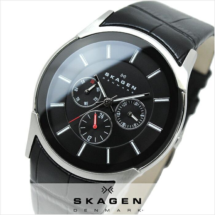 スカーゲン  SKW6000 メンズ