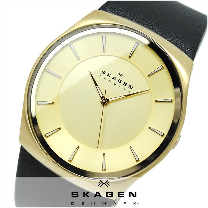 スカーゲン  SKW6018 メンズ