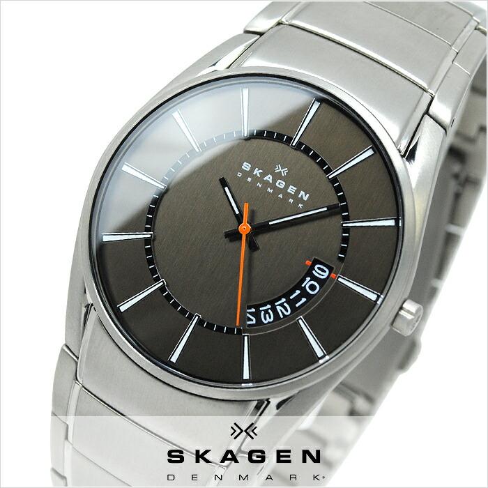 スカーゲン  SKW6034 メンズ