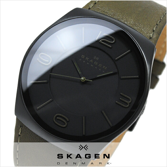 スカーゲン  SKW6042 メンズ