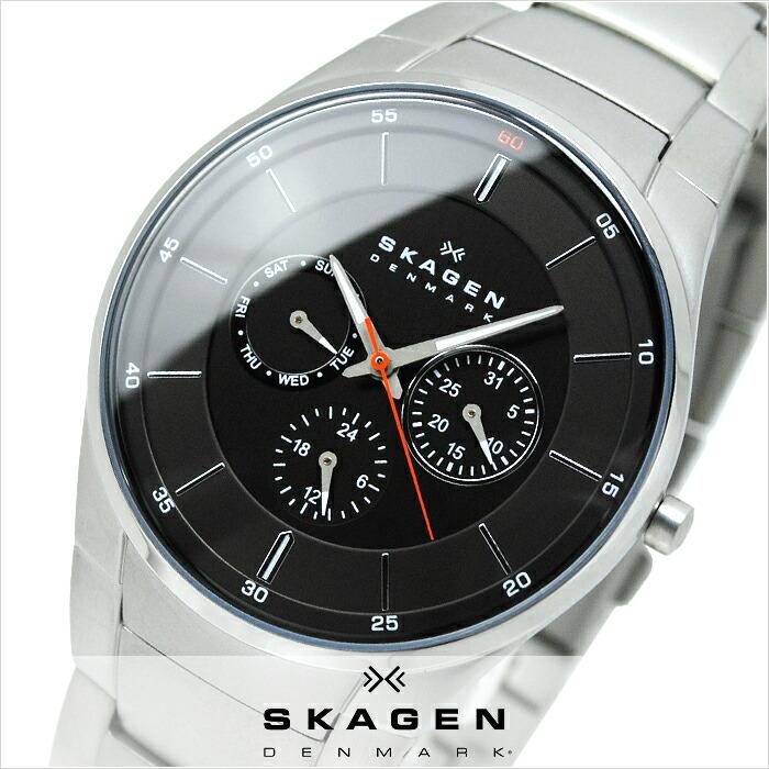 スカーゲン  SKW6054 メンズ