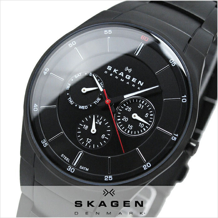 スカーゲン  SKW6055 メンズ