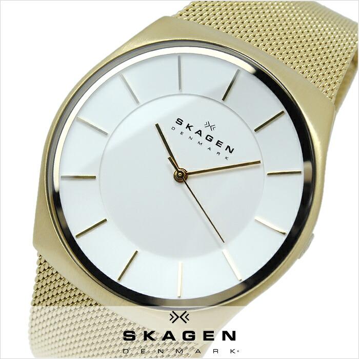 スカーゲン  SKW6069 メンズ