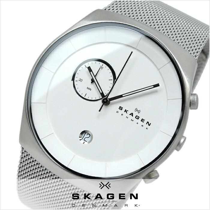 スカーゲン  SKW6071 メンズ