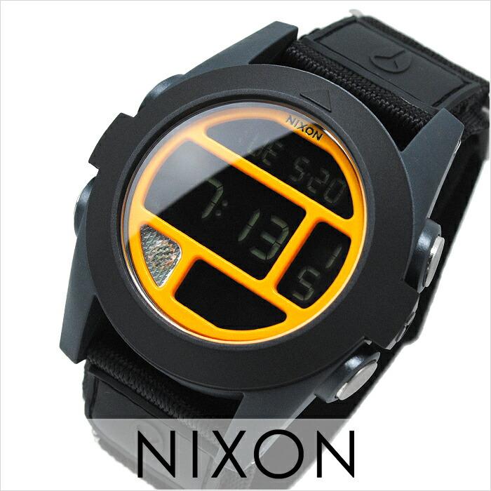 ニクソン バハ A4891323 メンズ