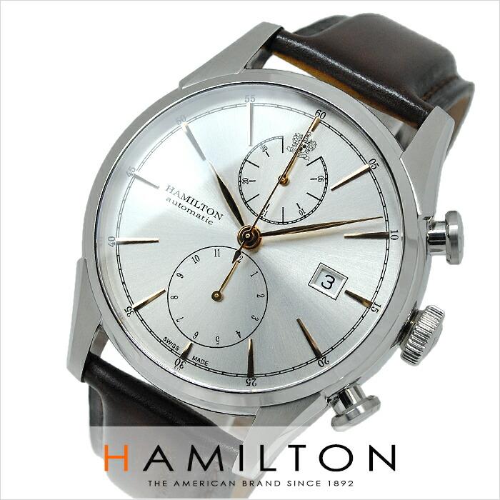 ハミルトン ジャズマスター スピリットオブリバティー H32416581 メンズ