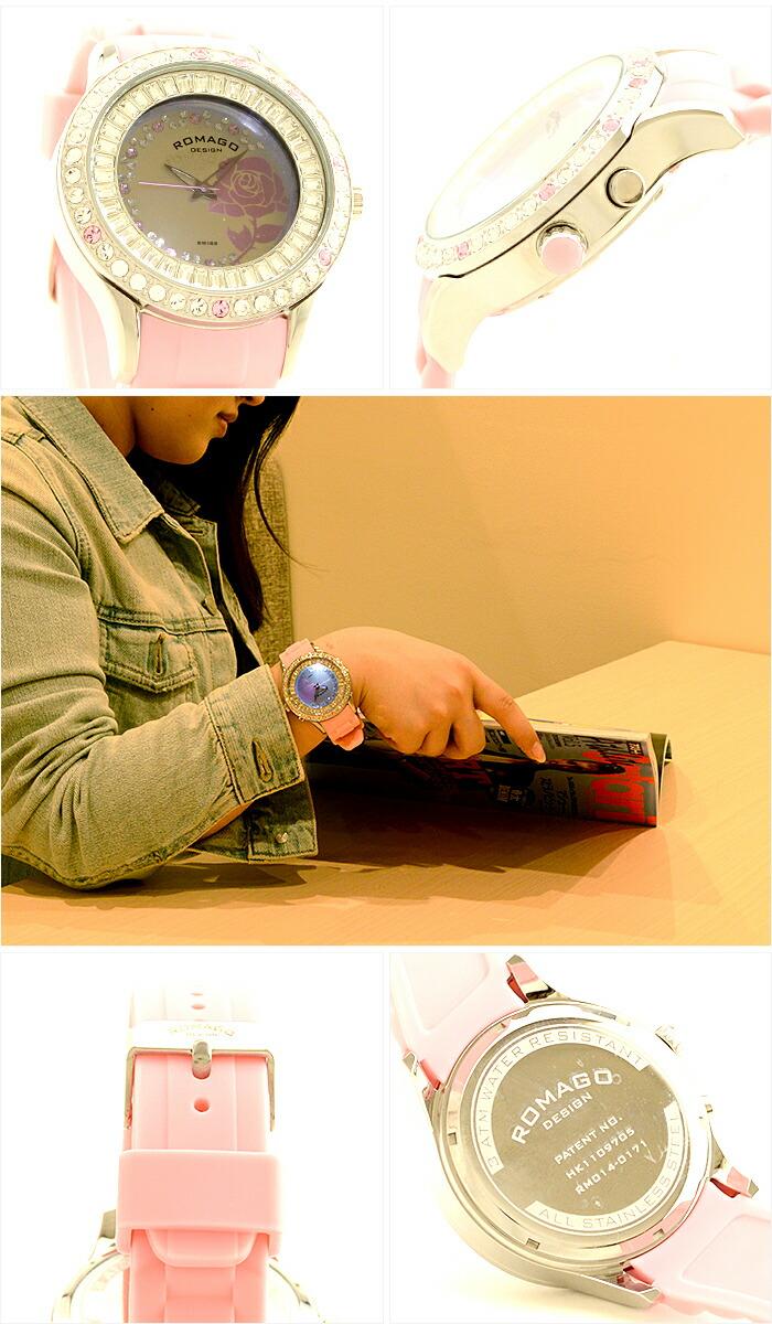 ロマゴデザイン  RM014-0171PL-PK ユニセックス