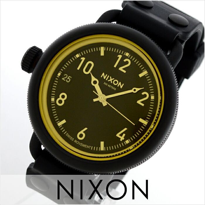ニクソン オクトーバー A4881354 メンズ