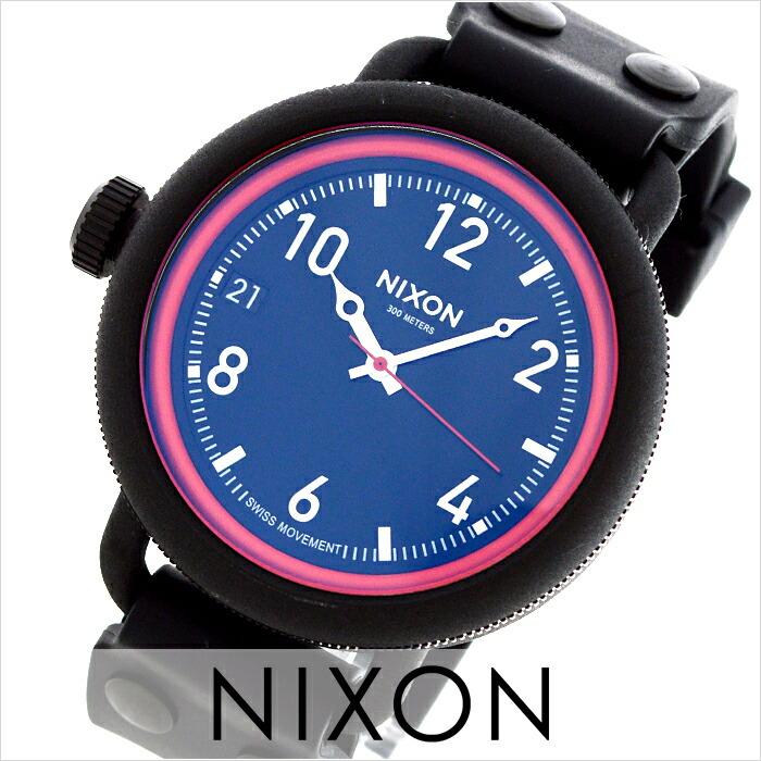 ニクソン オクトーバー A488760 メンズ